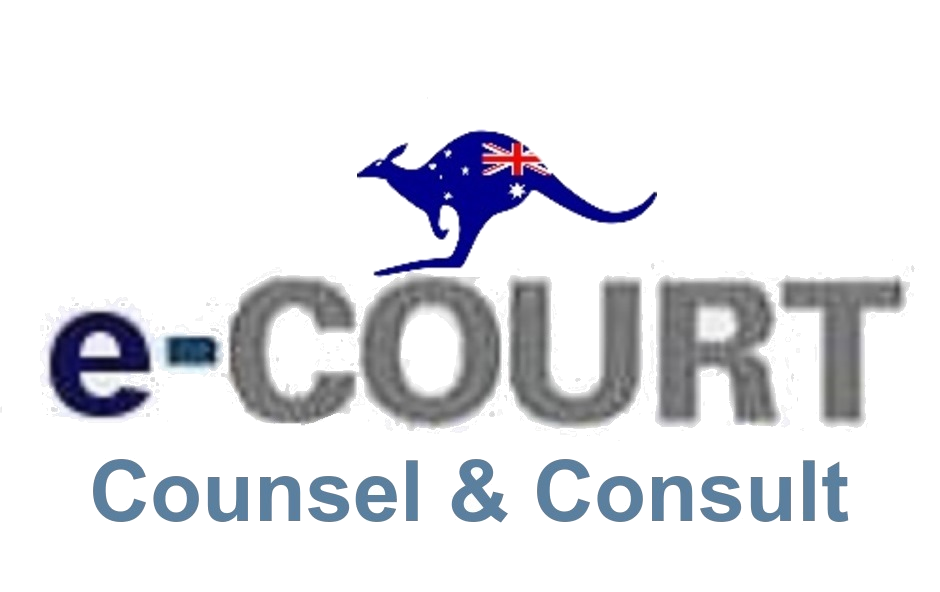 e-Court - the Community for Like and Legal Minds